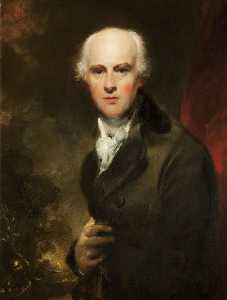 Thomas Lawrence - joseph farington ( 1747–1821 ) , REAL ACADEMIA DE BELLAS ARTES