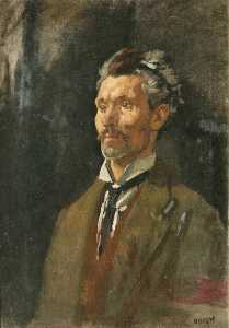 William Newenham Montague Orpen - Sin título