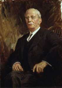 Reginald Grenville Eves - charles sherrington ( 1857–1952 )