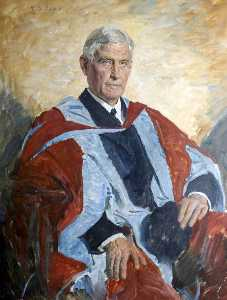 Reginald Grenville Eves - john murray , Director de escuela de los Universidad Universidad de los al sur oeste ( do . 1930–c . 1950 )