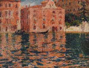 Christopher Williams - reflexiones venecia