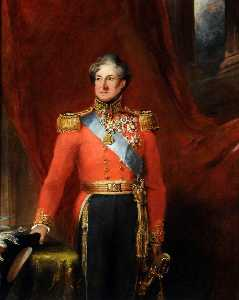 William Salter - General Señor colin halkett ( 1774–1856 ) , GCB , GCH