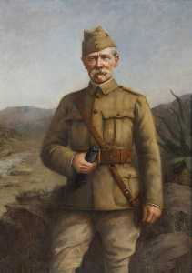 Lowes Cato Dickinson - Campo Mariscal lord roberts ( 1832–1914 ) , VC , KP , GCB , GCSI , GCIE , do . 1900