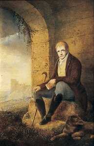 James Nasmyth - Señor walter scott ( 1771–1832 )