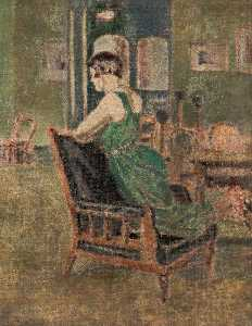 Harry Rutherford - el modelo , Sickert's Clase