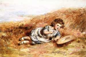 William Mctaggart - Días Felices