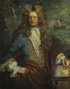 Michael Dahl - Guillermo Wright ( 1656–1735 )