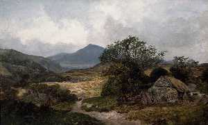 James Peel - moel siabod , norte wales