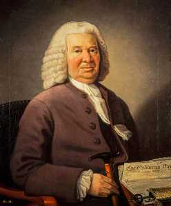 William Millar - Thomas Trotón ( re . 1767 )