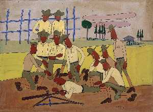 William Henry Johnson - Lecciones en un Soldier's Vida