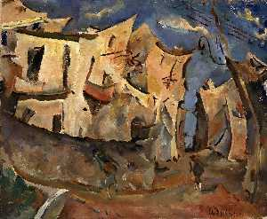 William Henry Johnson - casas cagnes