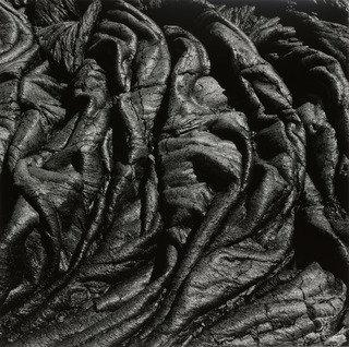 volcán 111  , 1980 de Aaron Siskind (1903-1991, United States) | WahooArt.com