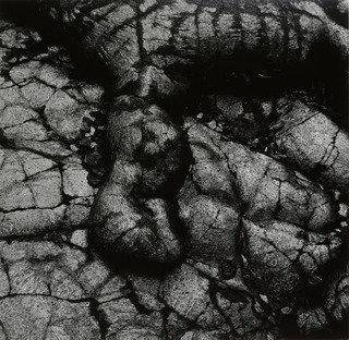 volcán 80  , 1980 de Aaron Siskind (1903-1991, United States) | WahooArt.com