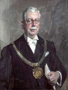 William Charles Penn - Señor charles sydney jones ( 1872–1947 ) , Pro Canciller de los Universidad de Liverpool ( 1936–1942 )