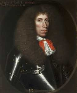 David Scougall - charles maitland ( do . 1620–1691 ) , 3rd Conde de Lauderdale
