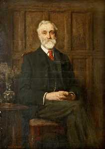 George Hall Neale - ralph brocklebank ( 1840–1921 )