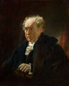 Richard Rothwell - Francisco mccracken ( 1762–1842 )