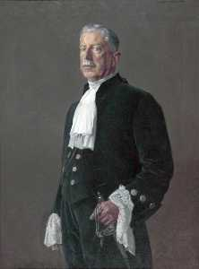 Edward Irvine Halliday - Señor charles sydney jones ( 1872–1947 ) , Pro Canciller de los Universidad de Liverpool ( 1936–1942 )