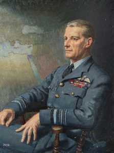 Cuthbert Julian Orde - teniente general Señor peter drummond ( 1894–1945 ) , KCB , MC , OBE , DSO