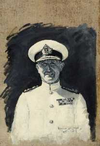 Rowland Langmaid - Almirante Andrés browne cunningham ( 1883–1963 )