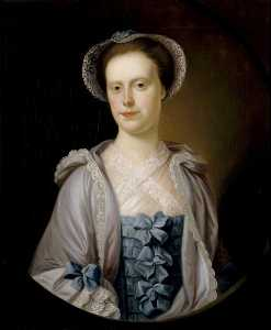 Richard Phelps - margaret luttrell ( 1726–1766 ) , Señorita Enrique fownes luttrell