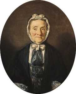 John Thomas Seton - katherine paterson ( do . 1683–1780 ) , Señorita john walkinshaw de barrowfield asícomo Camlachie ( llamada lady barrowfield ) , Madre de clementina walkinshaw
