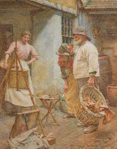 Walter Langley - Local Críticos