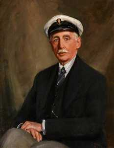 Graham Glen - Maxwell Sala ( 1868–1950 ) , 6th Vizconde Bangor