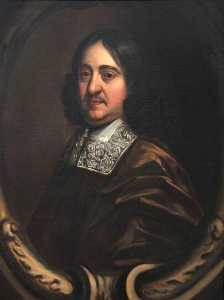 Wolfgang William Claret - john egerton ( 1623–1686 ) , 2nd Conde de Bridgwater