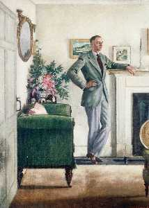 Eric Beardsworth George - john challinor ( 1894–1990 )