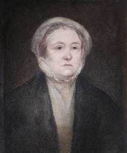 Frances Reynolds - Ana Williams ( 1706–1783 )